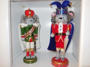 Mouse Kings